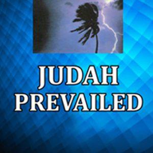 judah-prevailed- 90 cedis - 105